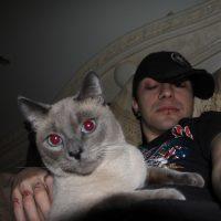 Falcore and I
