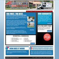 allamericangutters 200x200 Websites Designed By Dro Simoes