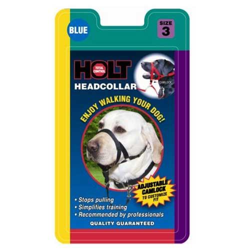 Holt Headcollar