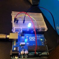 wpid IMG 20130513 013833 200x200 Learn Arduino Basics   Turning on LED with Button