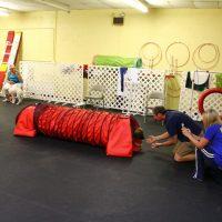 Open Tunnel Training