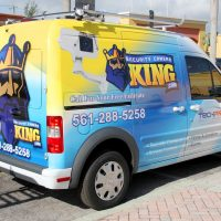IMG 8354 200x200 Security Camera King Van Wrap