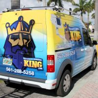 IMG 8357 200x200 Security Camera King Van Wrap