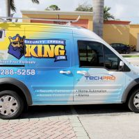 IMG 8359 200x200 Security Camera King Van Wrap