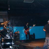 Dro on bass