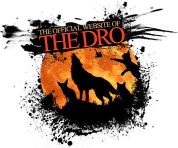 The Dro Website Logo