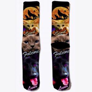 Falcore-Luna-Scout-Channel-Socks